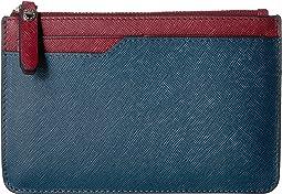 Iola Small Travel Wallet