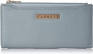 Caprese Francesca Women's Wallet (Blue)