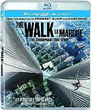 The Walk (3D) - Bilingual [Blu-ray]