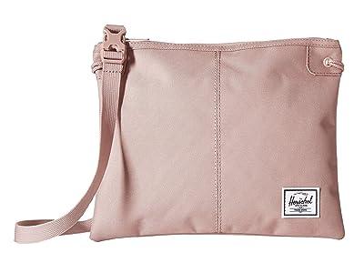 Herschel Supply Co. Alder (Ash Rose) Cross Body Handbags