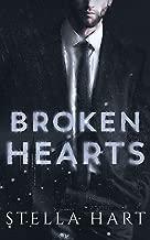 Broken Hearts: A Dark Captive Romance (Heartbreaker Book 2)