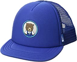 The North Face Kids Mini Trucker Hat (Infant)