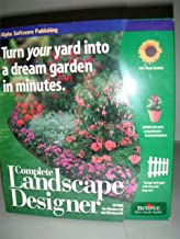 Complete Landscape Designer for Win95