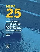 nfpa 25 book