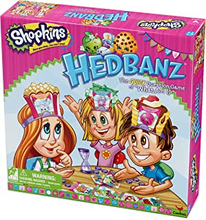 Best which shopkins are you game Reviews