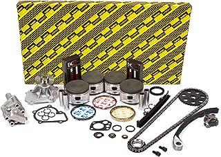 OK3005S/0/0/0 80-90 Nissan 240SX 2.4L SOHC 12V Engine Rebuild Kit