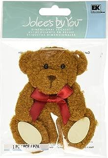 Best teddy bear embellishments Reviews