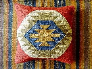 kilim seat cushions