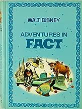 Walt Disney Parade - Fun, Fact, Fantasy, Fiction 4 Vols in Slipcase