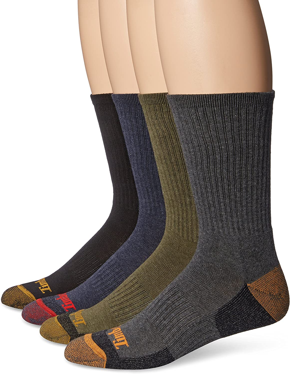 Details about  /NWT Men/'s Tommy Bahama 4 Pack Casual Crew Dress Socks
