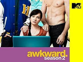 Awkward. Season 2