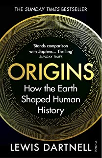 Origins: How the Earth Shaped Human History (English Edition)