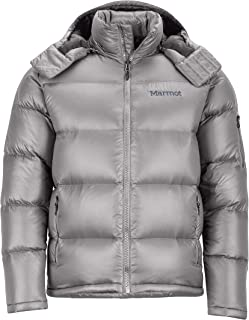 Men's Stockholm Down Puffer Jacket, Fill Power 700