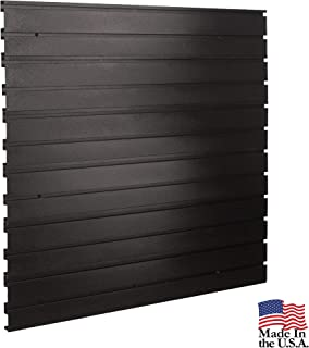 Best slatwall panels with aluminum inserts Reviews