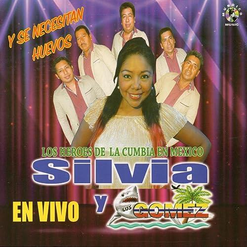 La Corbata (En Vivo) de Silvia Y Los Gomez en Amazon Music - Amazon.es