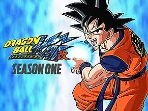 dragon ball z kai season 3 episodes