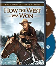 How The West Was Won:S1 (DVD)