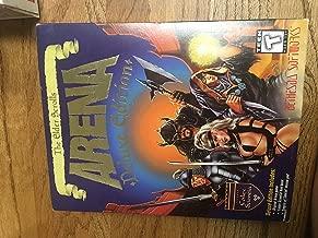 The Elder Scrolls Arena Deluxe Edition