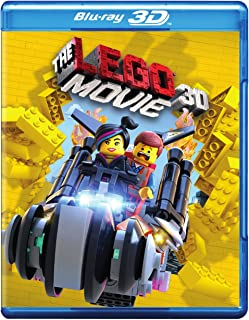 Lego Movie, The (3DBD)