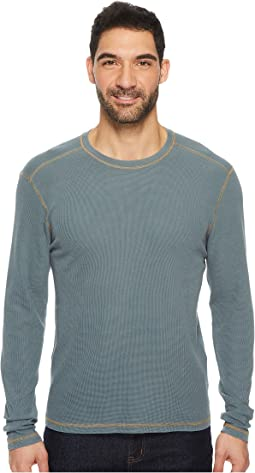 Agave Denim - Buoy Long Sleeve Thermal Shirt
