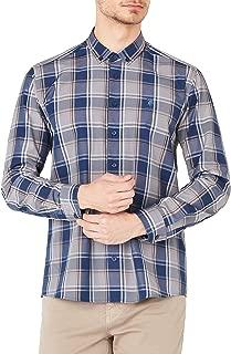 U.S. Polo Assn. Erkek Günlük Gömlek 762541