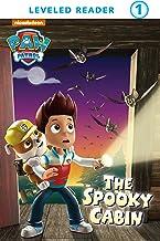 The Spooky Cabin (PAW Patrol) PDF