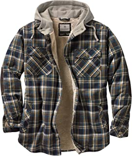 Best legendary whitetails flannel hoodie Reviews