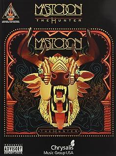 Mastodon - the Hunter: The Hunter Guitar Recorded Versions