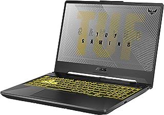 ASUS ゲーミングノートパソコンTUF Gaming A15 FA506IH (Ryzen 7 4800H / GTX 1650 / 16GB・SSD 512GB / 15.6インチ / フルHD(1920 × 1080), 144HZ / ...