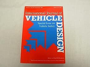 international journal vehicle design