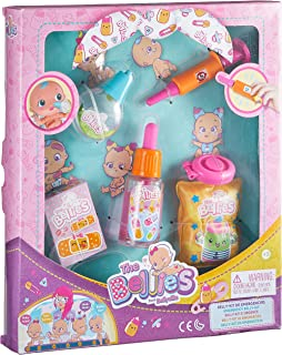 The Bellies Belly Kit Emergency, Multi-Colour, 700014343