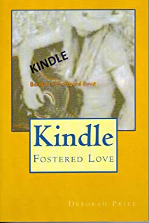 Kindle (Fostered Love Book 5) (English Edition)