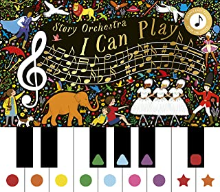 Story Orchestra: I Can Play (Vol 1): Learn 8 Easy Pieces from the Series!