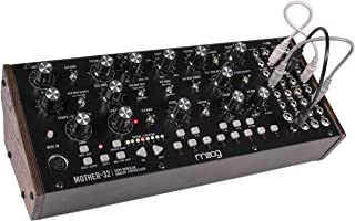 Best moog mother 32 and dfam Reviews