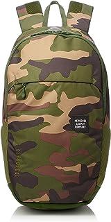Herschel Supply Co. Women's Mammoth Medium Backpack, Woodland Camo (Multi) - 10269-01825-OS