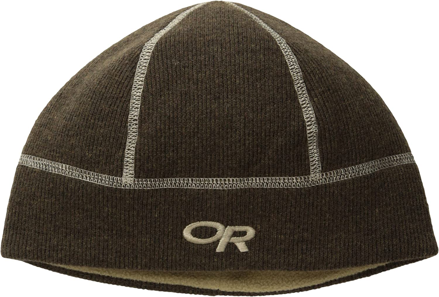 Outdoor Research Flurry Beanie, Earth, Small Medium