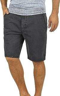 !Solid Pinhel Herren Chino Shorts Bermuda Kurze Hose Aus 100% Baumwolle Regular Fit