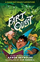 Fart Quest (Fart Quest, 1)