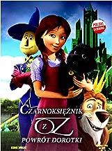 Legends of Oz: Dorothy's Return [DVD] (IMPORT) (No English version)