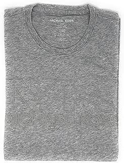 Mens Crew Neck Fashion Logo Short Sleeve T Shirts