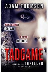TadGame Formato Kindle