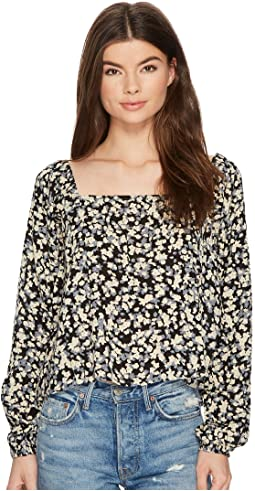 Billabong - Spring Days Woven Top