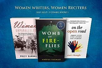 Women Writers Self Help (3 Combo Books)