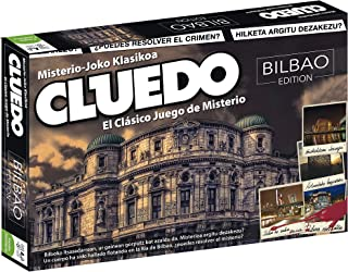 Eleven Force Cluedo Bilbao (82868), Multicolor