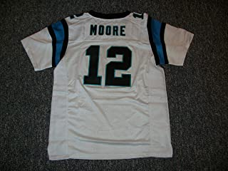 panthers dj moore jersey