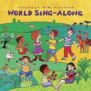Best world sing along Reviews