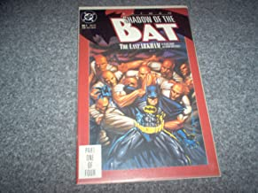 Best shadow of the bat part 1 Reviews