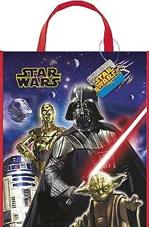 Unique Party Star Wars Tote Bag