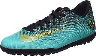 dc92b51e Nike Vaporx 12 Club Cr7 TF, Zapatillas de Fútbol Unisex Adulto