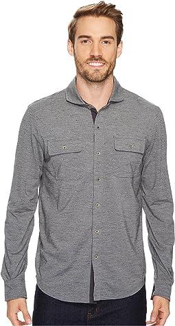 Prana - Pacer Long Sleeve Button Down Shirt